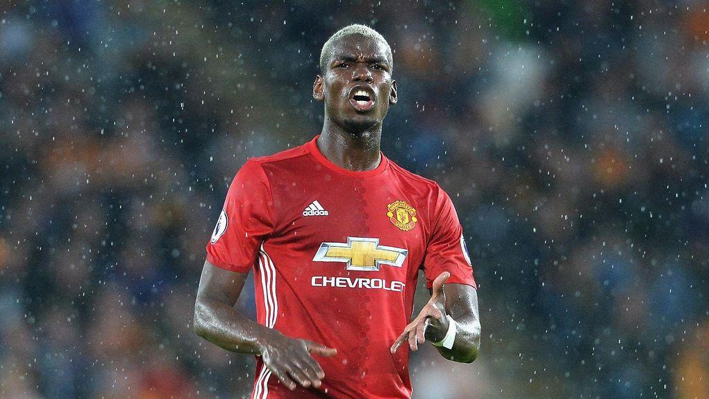 Paul Pogba dan Transfer-transfer Termahal di Musim Panas 2016