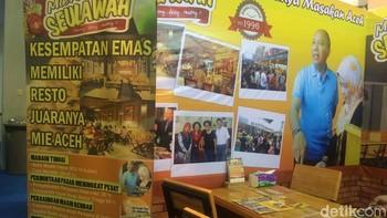 Bisnis Mie Aceh Beromzet Rp 90 Juta/Bulan