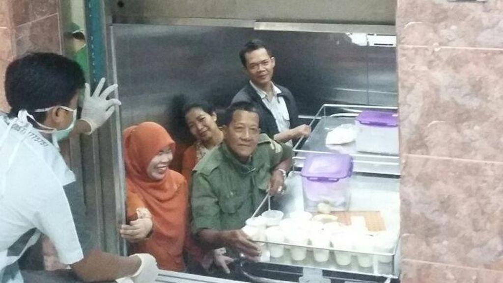 Lift di RS Fatmawati Rusak, Petugas Sempat Terjebak