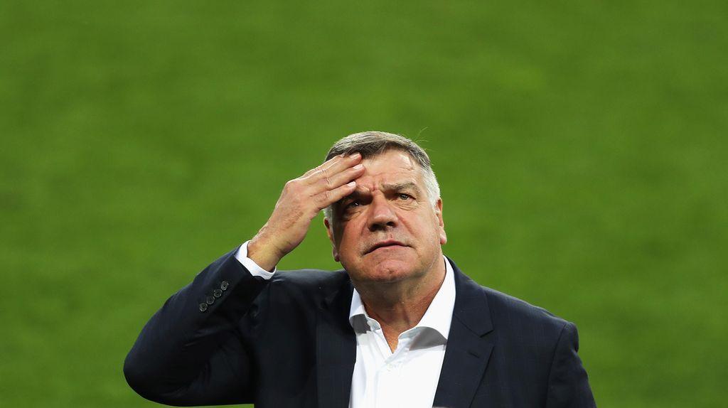 Allardyce Menyesal dan Mohon Maaf Atas Skandal Memalukannya