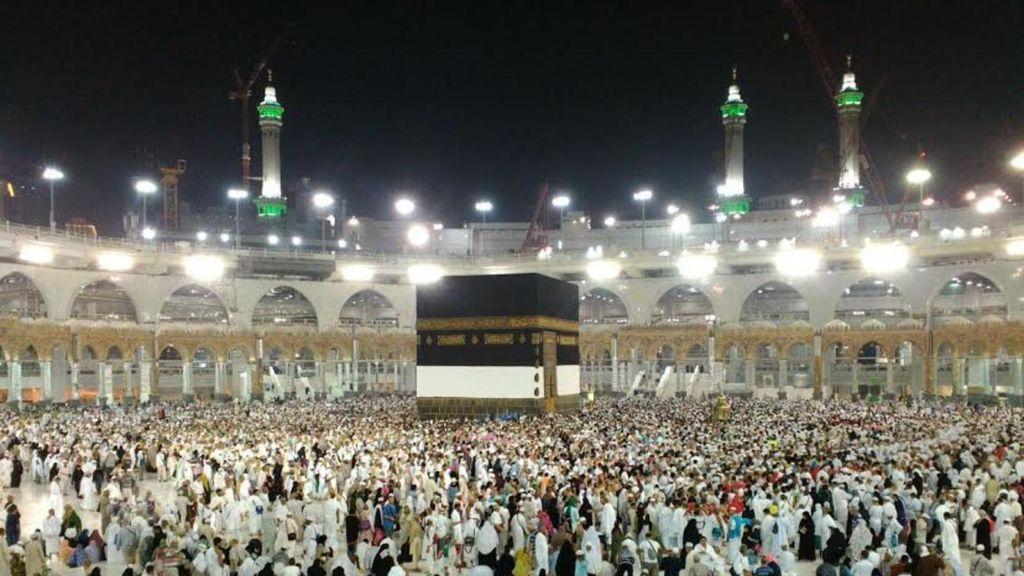 Jelang Akhir Musim Haji, Jemaah Wafat di Saudi Mencapai 276 Orang