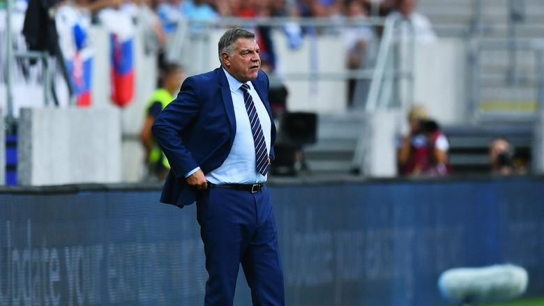 Allardyce : Kemenangan Yang Pantas Diperoleh