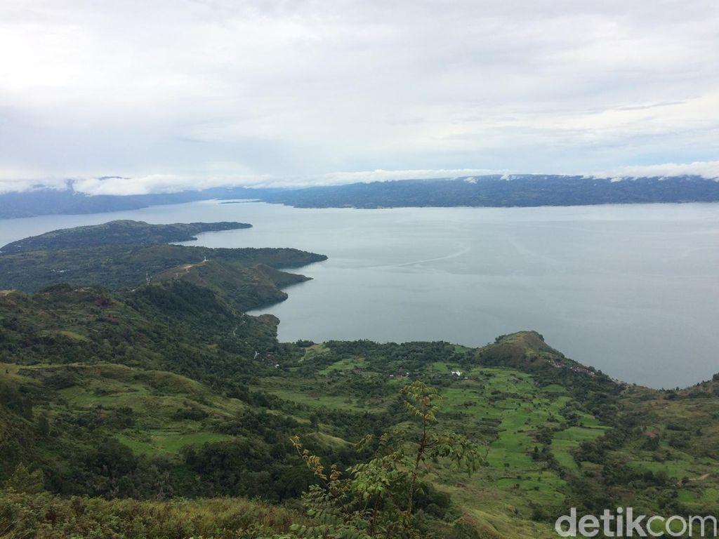 Danau Toba, Ikon Wisata Sumatera Utara yang Mendunia