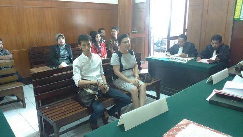 Dua Saksi Pojokkan Terdakwa Penipuan Pupuk
