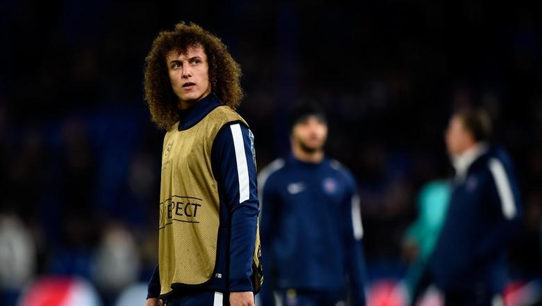 Luiz Siap Dimainkan Kapan Saja