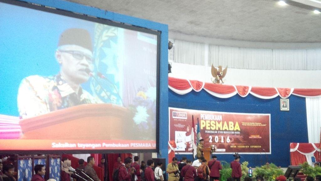 Ketum Muhammadiyah soal Rencana Menggugat UU Tax Amnesty: Masih Dimatangkan