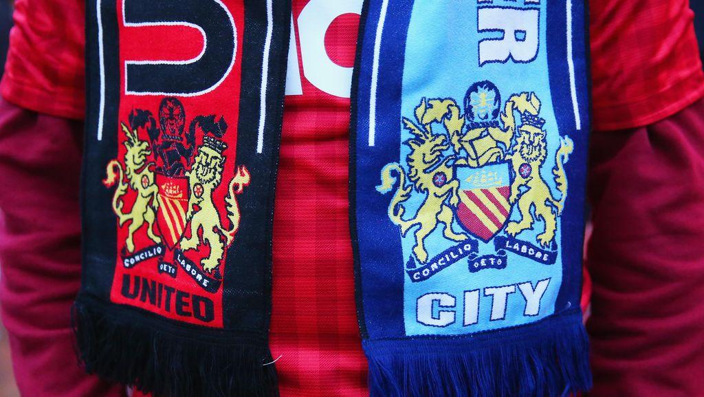 MU Hadapi City di Piala Liga Inggris, Rooney: Kans Sempurna untuk Revans