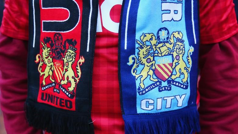 Lanjutan Laga MU Vs City Di Babak Keempat Piala Liga Inggris