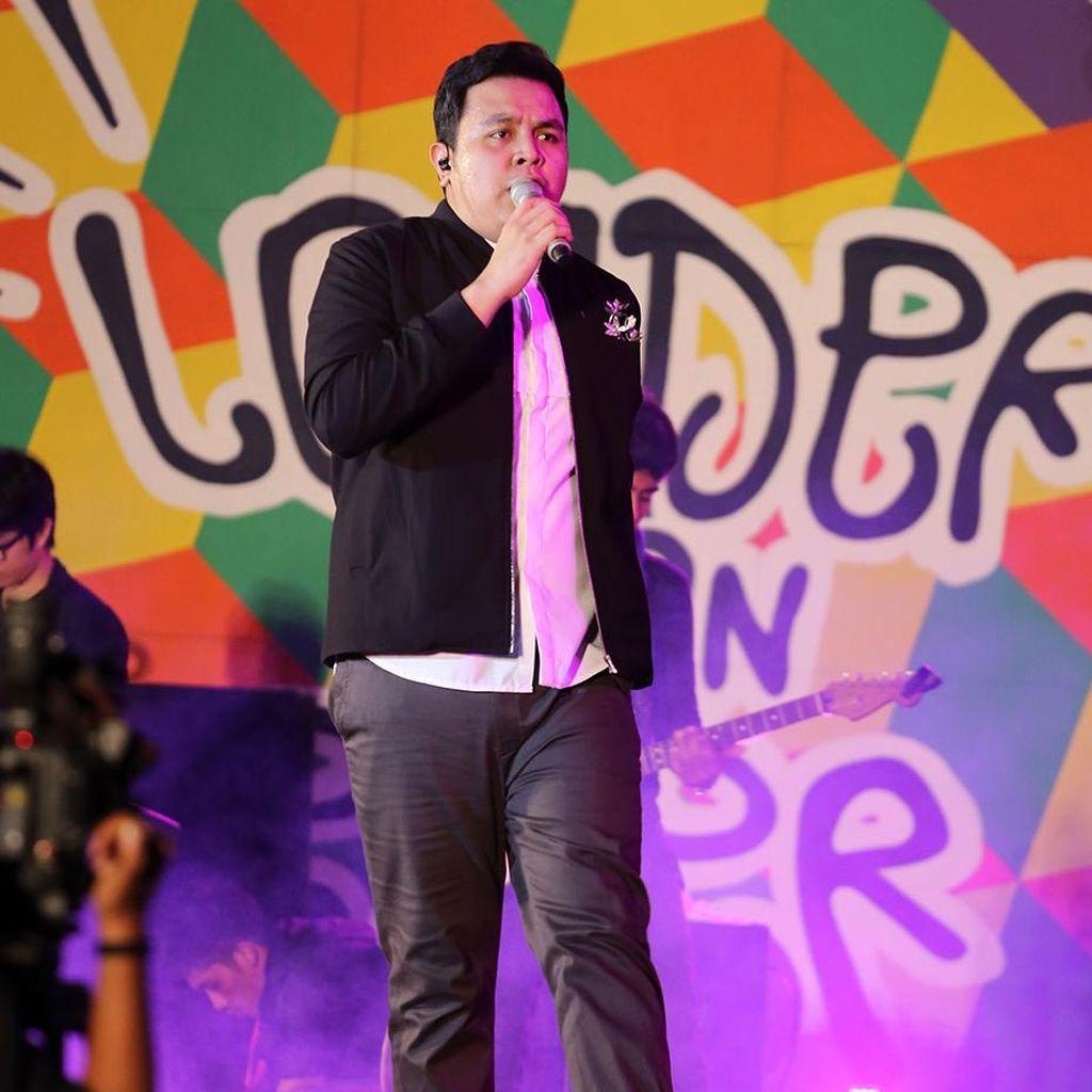 Konser Tulus di San Francisco akan Didominasi Lagu-lagu Baru