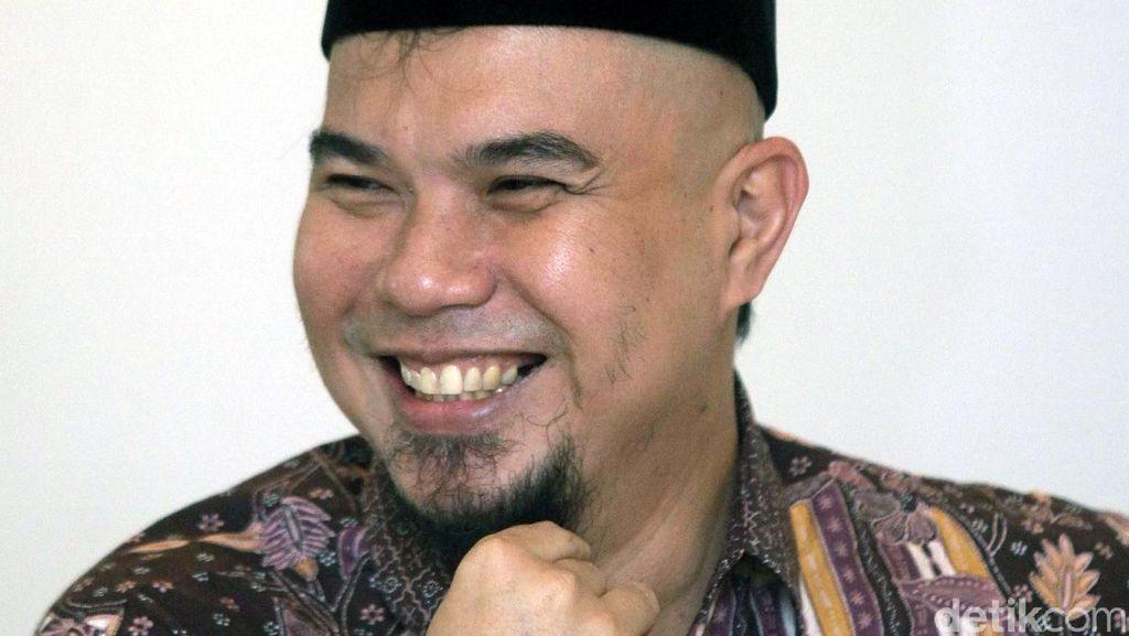 Jelang Pendaftaran Pilbup Bekasi, Ahmad Dhani akan Temui SBY