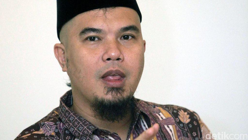 Cerita Ahmad Dhani Soal Dukungan Mulan dan Dewa 19 Untuknya di Pilbup Bekasi