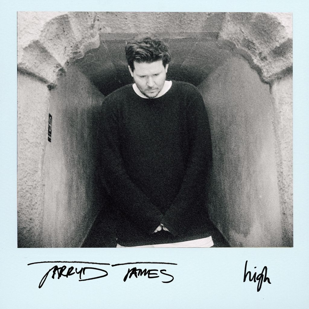 High Jarryd James: Cinta dalam Lirik Semanis Madu