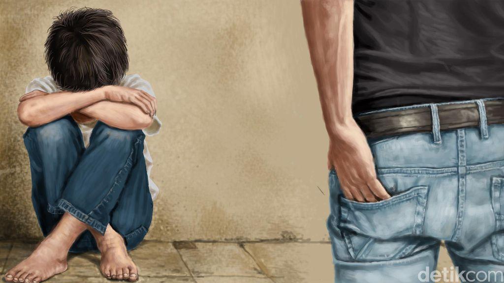 Polisi Cerita Asal Mula Anak Jadi Korban Prostitusi Gay Hingga Terjerumus