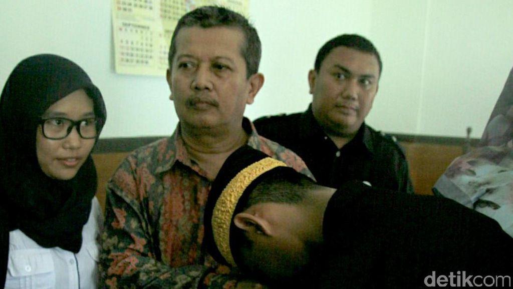 Di Sidang, Pengacara Siswa Penganiaya Guru Dasrul Ungkit Kesepakatan Damai