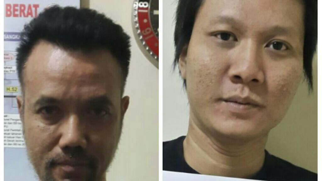 Polisi Amankan Dua Napi Rutan Salemba yang Simpan 9 Butir Ekstasi