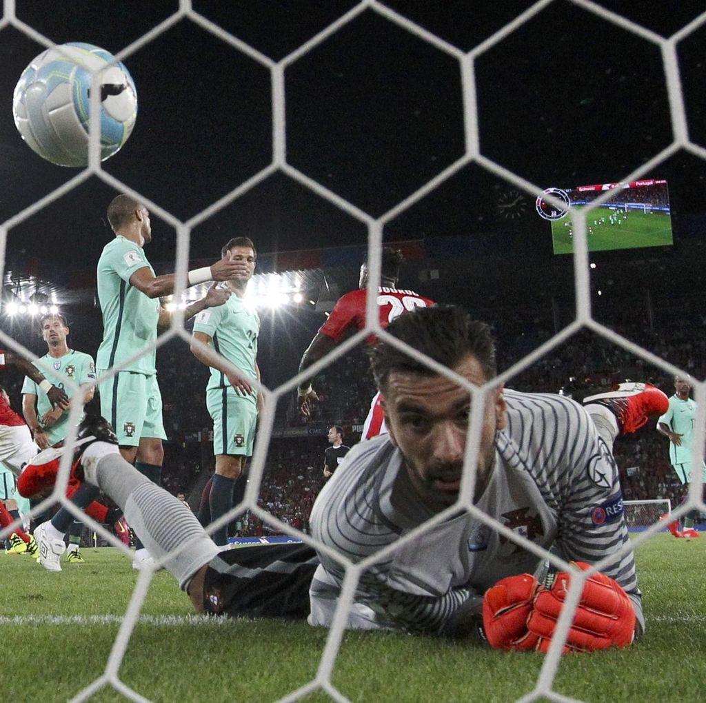 Santos Minta Portugal Lupakan Sukses di Piala Eropa