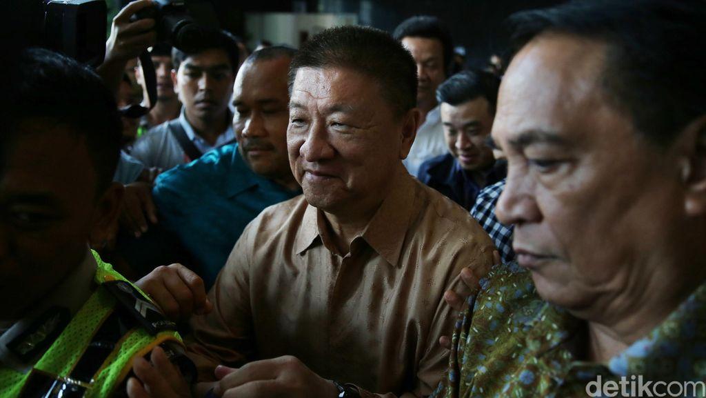 KPK Tak Perpanjang Masa Cegah Aguan ke Luar Negeri