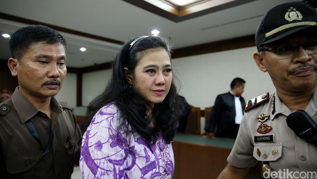 Gerilya DPR Lobi Dana Aspirasi dan Buka-bukaan Damayanti di Kasus Suap