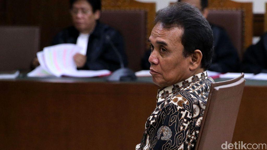 Terungkap! Tarif Markus Penundaan Eksekusi Perdata di PN Jakpus Rp 100 Juta