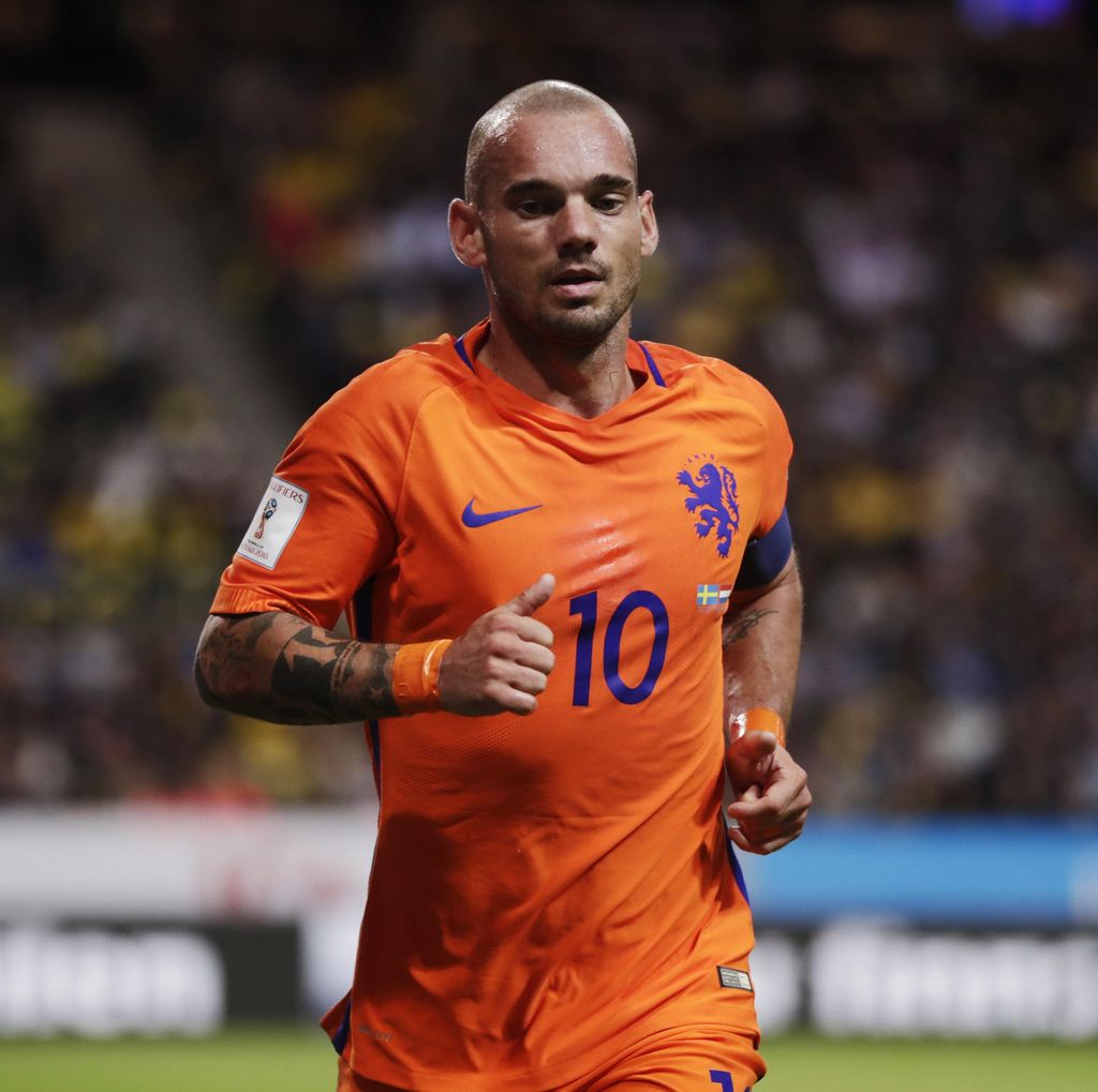 Belanda Layak Dapat Hasil Lebih Baik