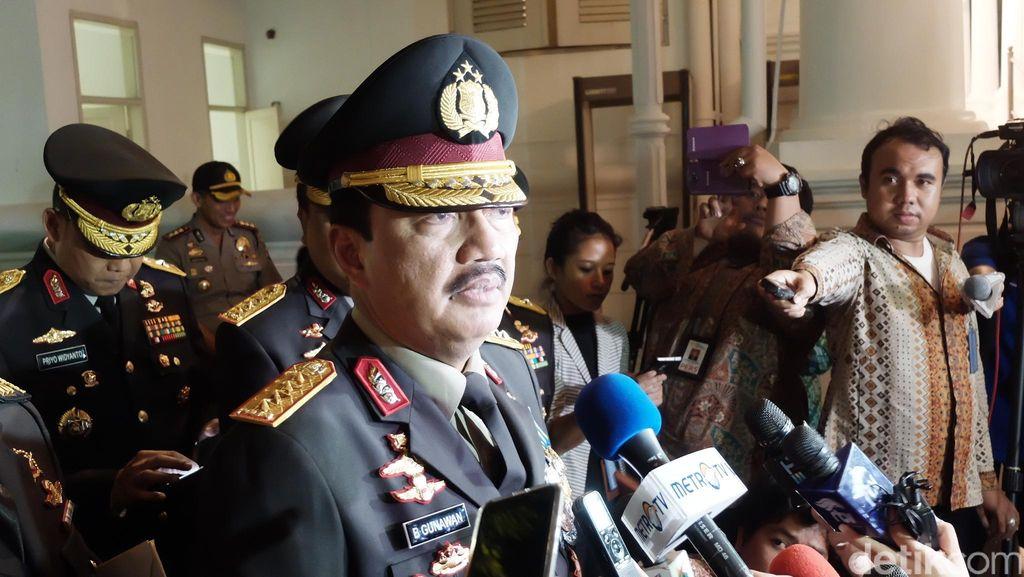 Jenderal Budi Gunawan: Kasus Munir Belum Jelas Siapa yang Melakukan