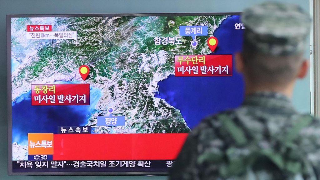 Korea Utara Akan Punya 20 Bom Nuklir di Akhir Tahun 2016