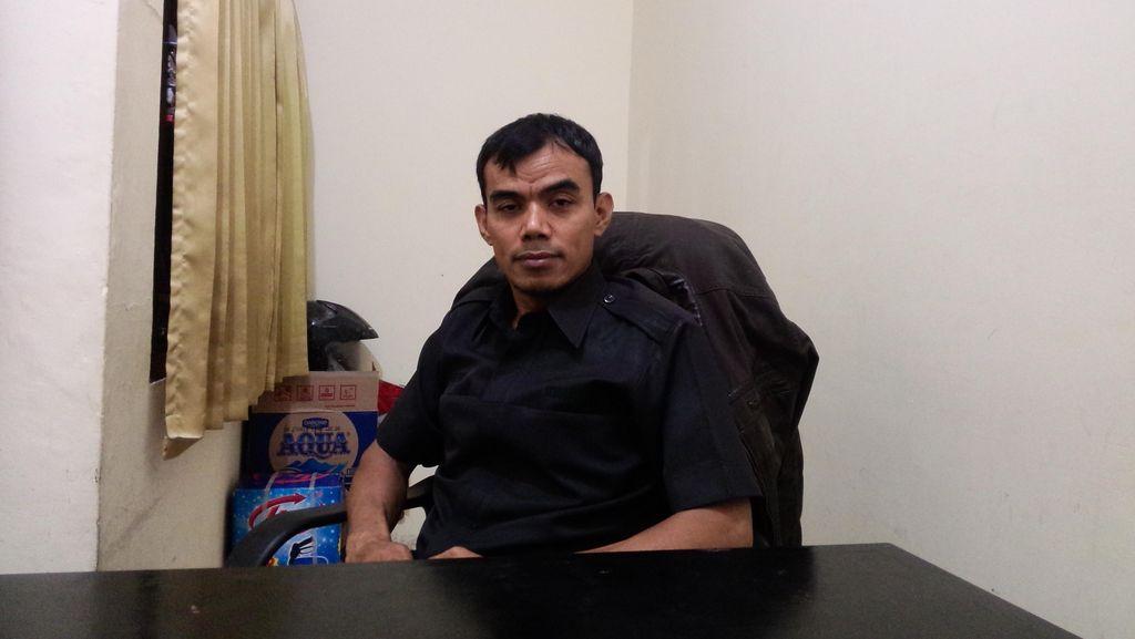 Polisi: Geng Motor di Jagakarsa Tak Terkait Padepokan Mahesa Kurung