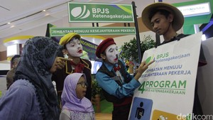 BPJS Edukasi Jaminan Sosial Tenaga Kerja