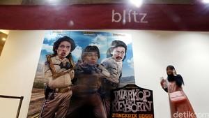 BJB Gelar Nonton Bareng Warkop DKI Reborn Part 1