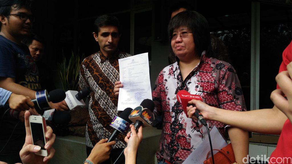 Rekam dan Sebar Film Warkop DKI Reborn di Medsos, SPG Ditangkap Polisi