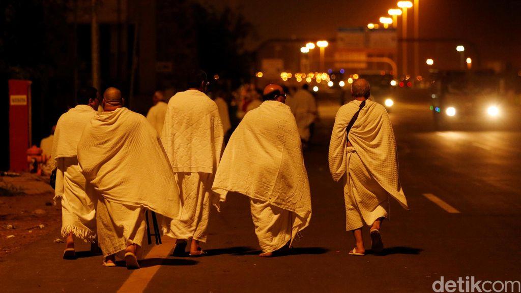 Tips Aman Naik Taksi di Arab Saudi