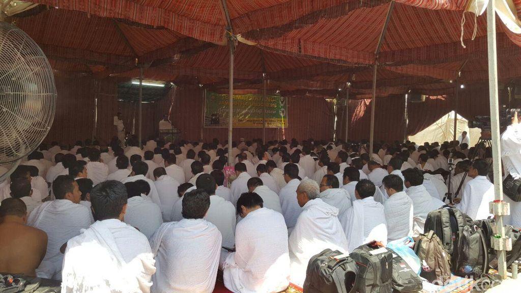 Rapat Evaluasi, PPIH Sampaikan Catatan Penting kepada Panitia Haji Saudi