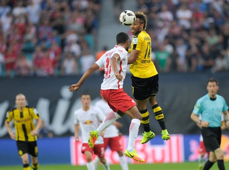 Dortmund Kalah Di Laga Tandang Pertama Musim Ini