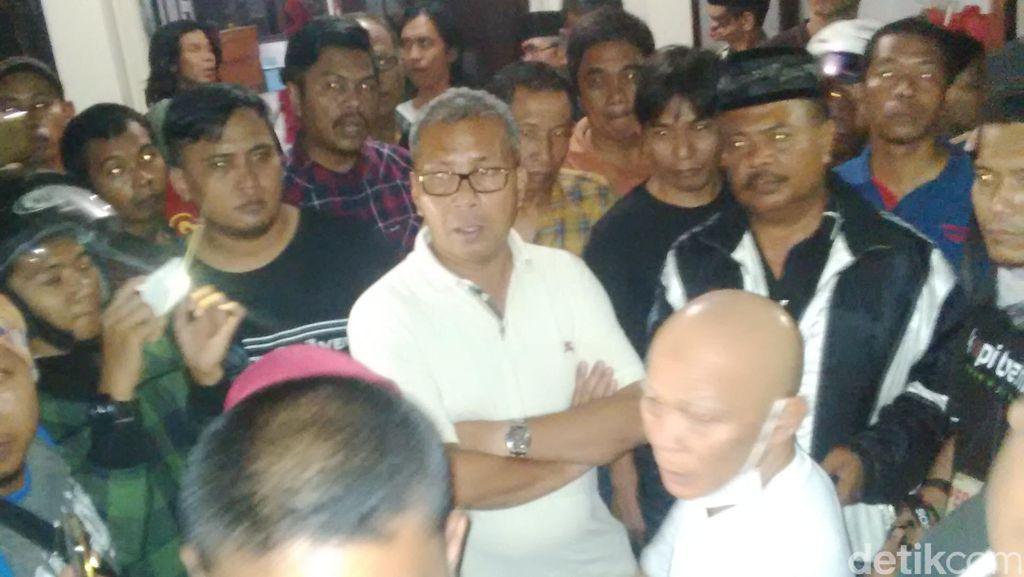 Ledakan Dahsyat di Makassar, Wali Kota: Kita Selidiki Apakah Ada Unsur Kelalaian