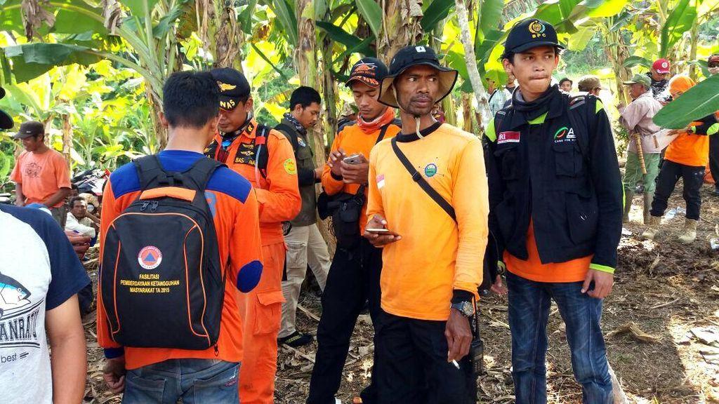 Pencari Madu Hutan Ditemukan Tewas di Gunung Jayanti, Diduga Disengat Lebah