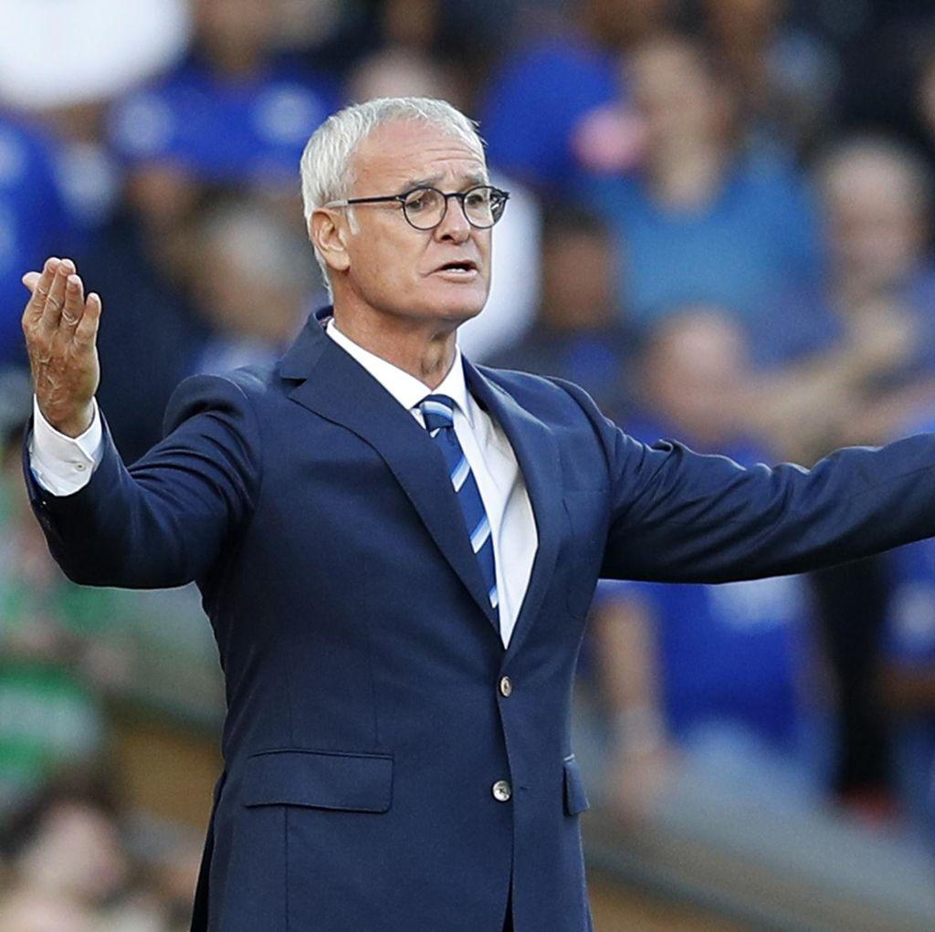 Leicester Lebih Sering Kalah, Ranieri Masih Optimistis Pertahankan Gelar Juara