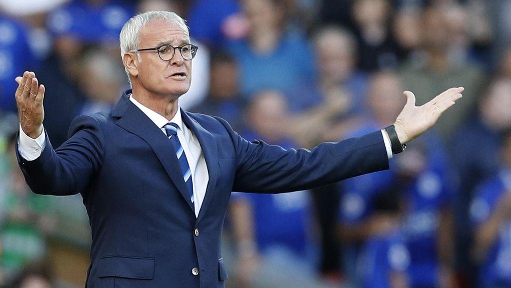 Leicester Diminta Jangan Kagok Lagi Hadapi Situasi Bola Mati
