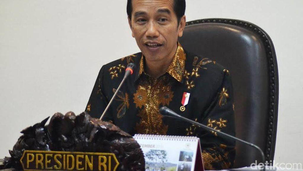 Selain Mendikbud, Jokowi Tugaskan 9 Menteri untuk Revitalisasi SMK