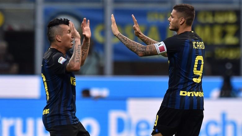 Ambisi Dari Inter Milan