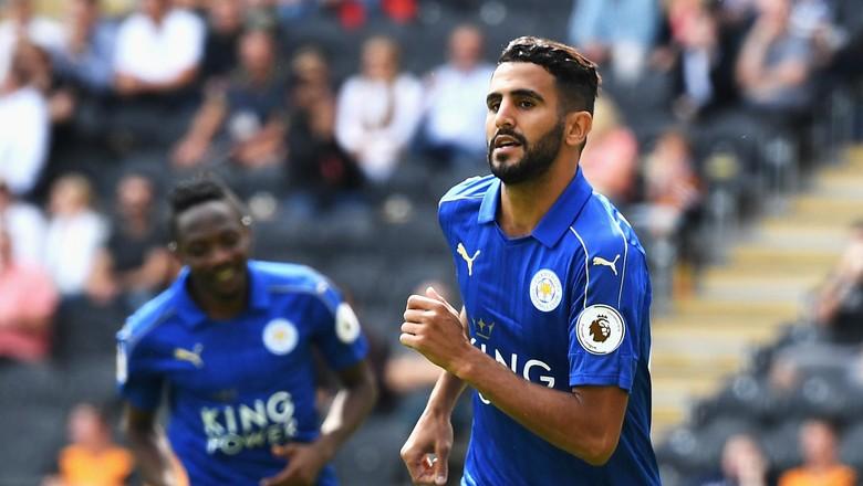 Melawat Ke Bruges Jadikan Malam Sejarah Leicester Di Liga Champions
