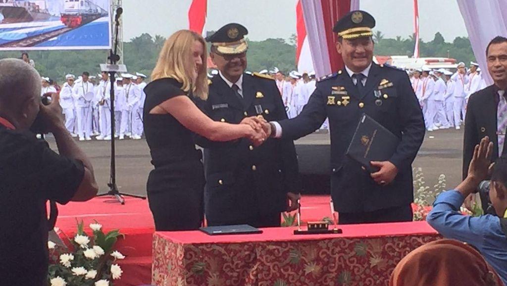 Gandeng Textron Aviation, STPI Curug Buka Hanggar Perawatan Cessna di Indonesia