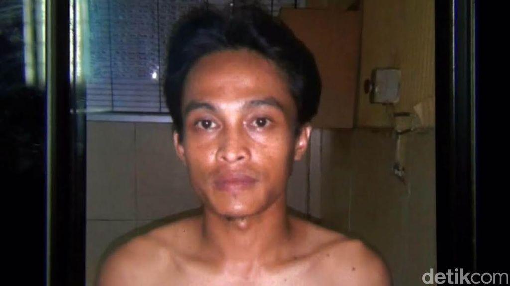 Pura-pura ke Kamar Mandi, Pelaku Penganiaya Bocah 2 Tahun Kabur dari Penjara