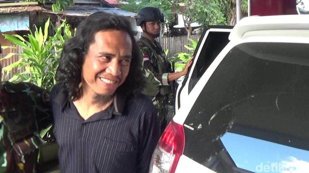 Tentang Basri, Kabur dari LP Ampana dan Penyebab Perpecahan di Kelompok Santoso