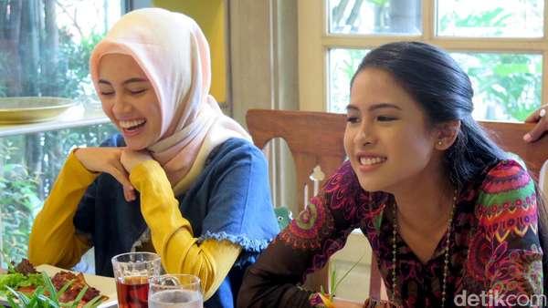 Yuk, Intip Proses Syuting Film Trinity, The Nekad Traveler di Filipina!