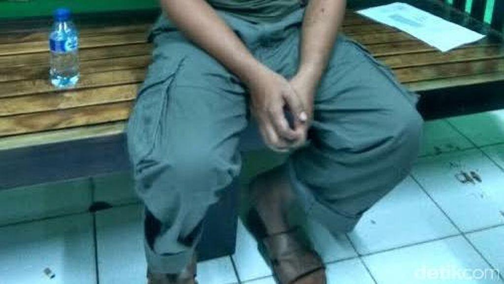 Pembunuh Pemilik Toko di Tangsel Ternyata Pasangan Sesama Jenisnya