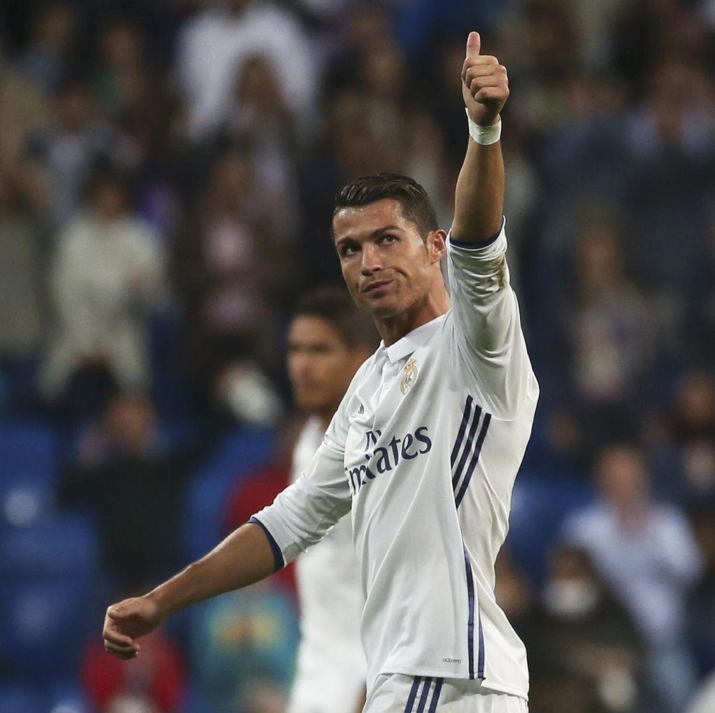 Laga Melawan Sporting Jadi Peringatan untuk Madrid