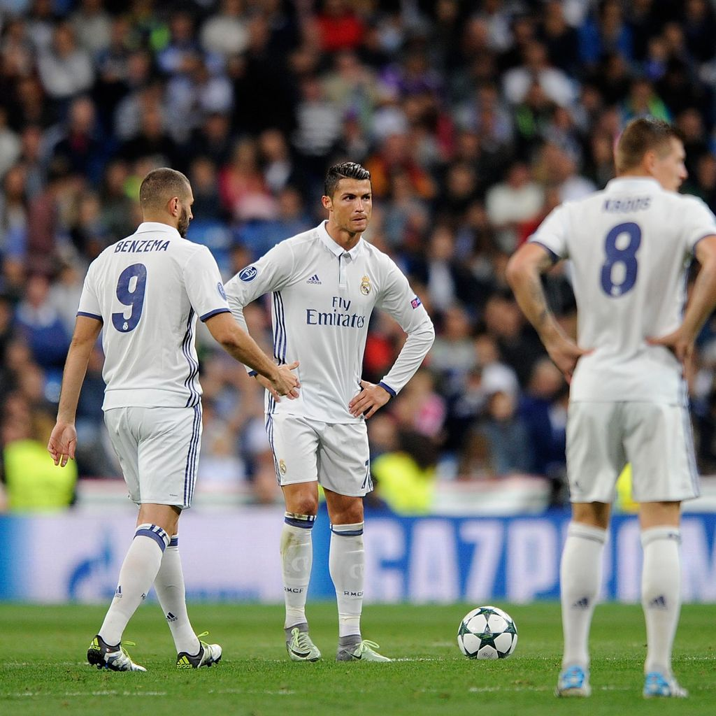 Ronaldo Lewati Rekor Gol Tendangan Bebas Del Piero