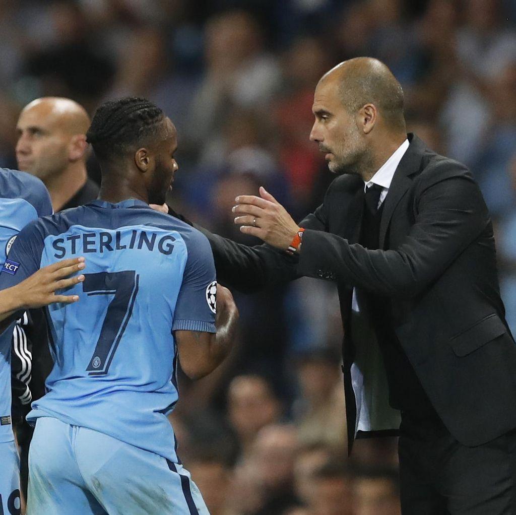 Sterling: Start Sempurna Belum Berarti Apa-Apa