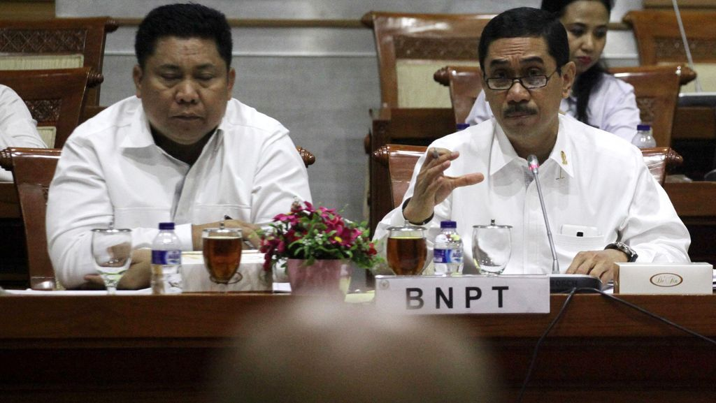 BNPT-PPATK Telusuri Aliran Dana Teroris Lewat Marketplace