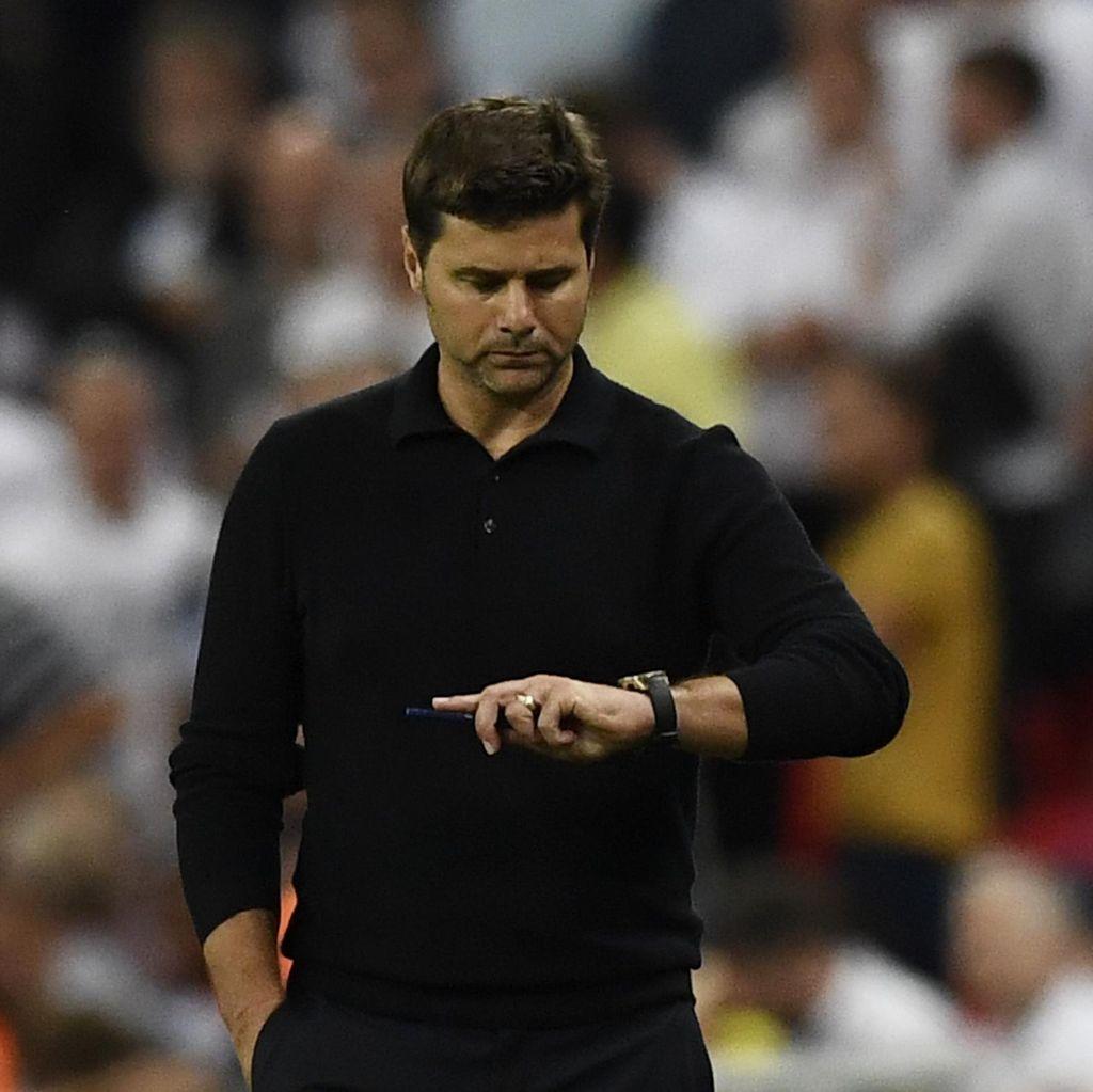 Pochettino: Main di Wembley Tak Boleh Jadi Alasan Kekalahan Spurs